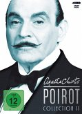Agatha Christie - Poirot Collection 11 (4 Discs)