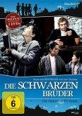 Die schwarzen Brüder - 2 Disc DVD