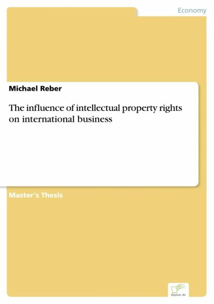 Intellectual Property Rights Pdf