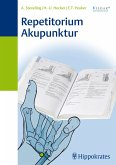 Repetitorium Akupunktur (eBook, ePUB)