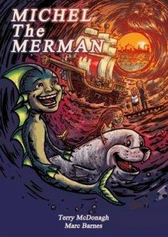 Michel the Merman