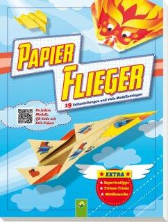 Papier-Flieger
