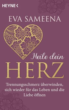Heilung des Herzens (eBook, ePUB) - Sameena, Eva