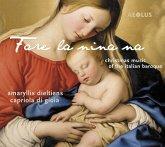 Fare La Nina Na-Weihnachtsmusik Des Ital.Barock