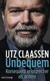 Unbequem (eBook, ePUB)