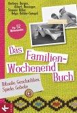 Das Familien-Wochenendbuch (eBook, ePUB)