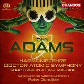 Harmonielehre/Doctor Atomic Symphony/Short Ride In