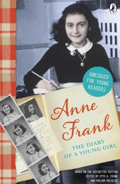 The Diary of Anne Frank (Young Readers Edition) - Frank, Anne