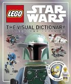 LEGO® Star Wars(TM) Visual Dictionary
