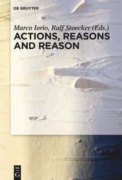 Actions, Reasons and Reason