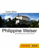 Philippine Welser (eBook, ePUB)