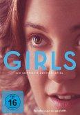 Girls - Die komplette zweite Staffel (2 Discs)
