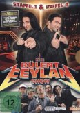 Die Bülent Ceylan Show - Staffel 3 & 4 (4 Discs)