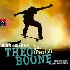 Der Überfall / Theo Boone Bd.4 (MP3-Download)