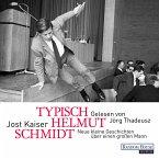 Typisch Helmut Schmidt (MP3-Download)
