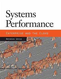 Systems Performance (eBook, ePUB) - Gregg, Brendan