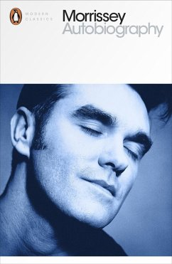 Autobiography (eBook, ePUB) - Morrissey