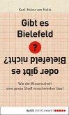 Gibt es Bielefeld oder gibt es Bielefeld nicht? (eBook, ePUB)