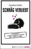 Schräg verliebt (eBook, ePUB)