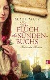 Der Fluch des Sündenbuchs (eBook, ePUB)
