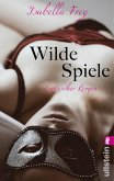 Wilde Spiele (eBook, ePUB)
