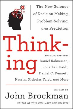 Thinking (eBook, ePUB)
