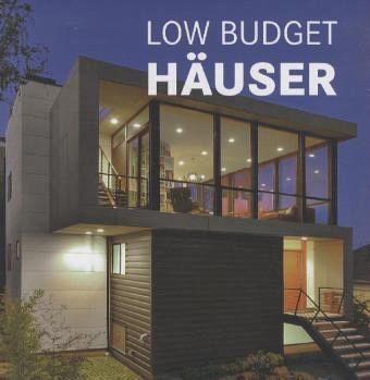 low budget h user buch. Black Bedroom Furniture Sets. Home Design Ideas