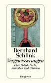 Vergewisserungen (eBook, ePUB)