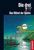 Toteninsel - Das Rätsel der Sphinx / Die drei Fragezeichen Bd.100.1 (eBook, ePUB)