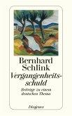 Vergangenheitsschuld (eBook, ePUB)