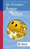 Die 50 besten Ärger-Killer (eBook, ePUB)