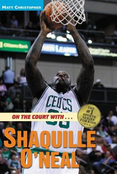 On the Court with ... Shaquille ONeal