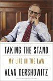 Taking the Stand (eBook, ePUB)