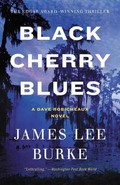 Black Cherry Blues (eBook, ePUB)