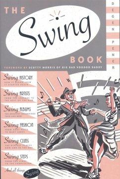 The Swing Book (eBook, ePUB)