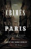 The Crimes of Paris (eBook, ePUB)