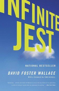 Infinite Jest (eBook, ePUB) - Wallace, David Foster