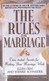 The Rules(TM) for Marriage (eBook, ePUB)