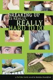 Dating Game #2: Breaking Up Is Really, Really Hard to Do (eBook, ePUB)