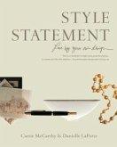 Style Statement (eBook, ePUB)