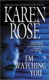 I'm Watching You (eBook, ePUB)