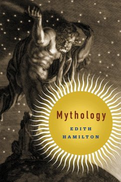 Mythology (eBook, ePUB) - Hamilton, Edith