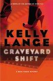 Graveyard Shift (eBook, ePUB)