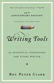 Writing Tools (eBook, ePUB)