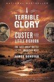 A Terrible Glory (eBook, ePUB)
