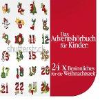 Das Adventshörbuch für Kinder (MP3-Download)