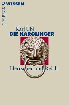 Die Karolinger - Ubl, Karl