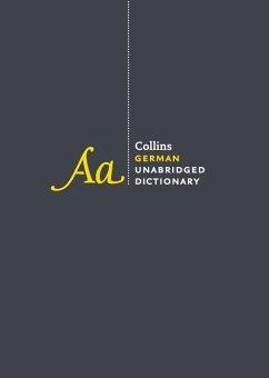 Collins German Dictionary - Harpercollins Publishers Ltd