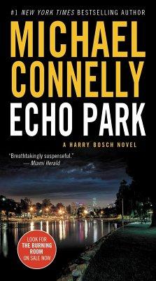Echo Park (eBook, ePUB) - Connelly, Michael