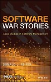 Software War Stories (eBook, ePUB)